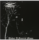 Vinilo Darkthrone - Under A Funeral Moon