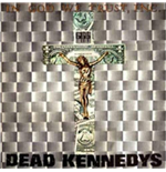 Vinilo Dead Kennedys - In God We Trust