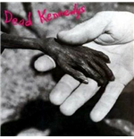 Vinilo Dead Kennedys - Plastic Surgery Disasters
