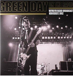 Vinilo Green Day - On The Radio (2 Lp)