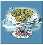 Imán Green Day - Dookie