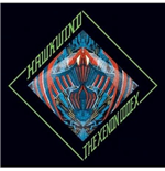 Vinilo Hawkwind - Xenon Codex (2 Lp)