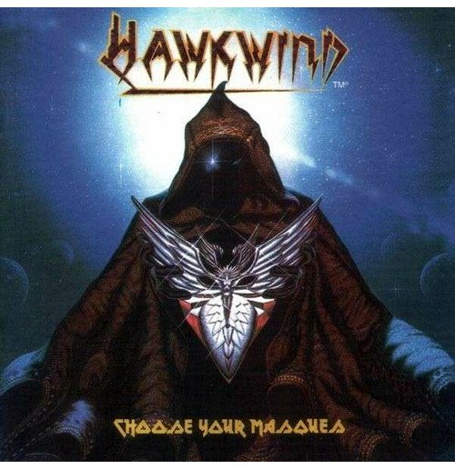 Vinilo Hawkwind - Choose Your Masques (2 Lp)