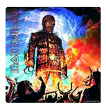 Posavaso Iron Maiden - Wicker Man