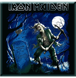 Imán Iron Maiden 144644