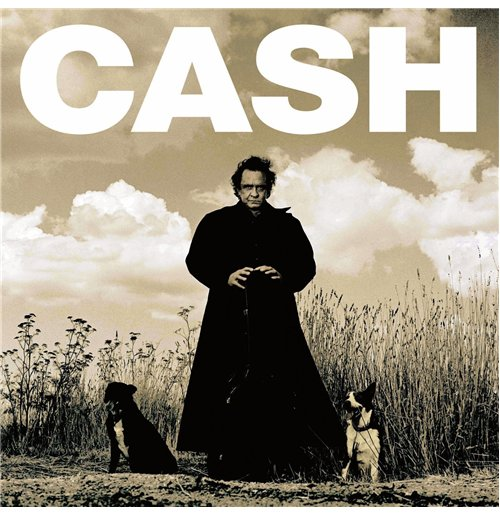 Vinilo Johnny Cash - American Recordings