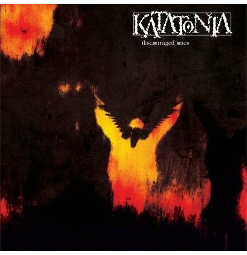 Vinilo Katatonia - Discouraged Ones (2 Lp)