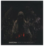 Vinilo Katatonia - Night Is The New Day (2 Lp)