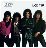 Vinilo Kiss - Lick It Up