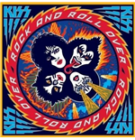 Vinilo Kiss - Rock And Roll Over