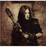 Vinilo Burzum - Anthology (2 Lp)