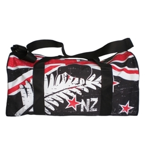 Bolsa de deporte All Blacks 144762