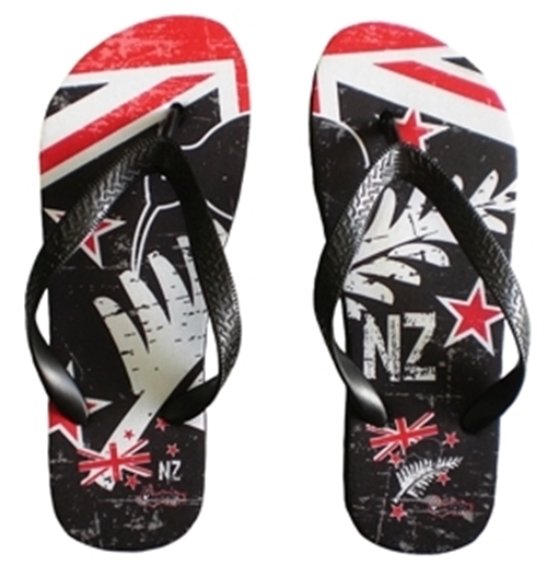 Chanclas All Blacks Kiwi