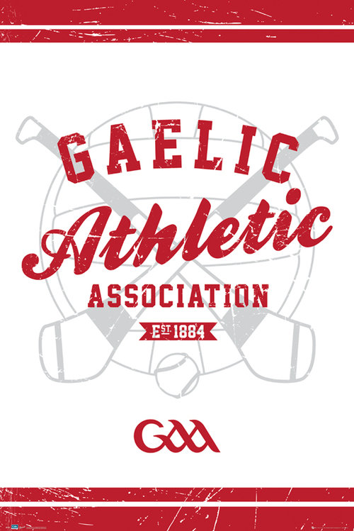 Póster GAA - Gaelic Athletic Association 144896