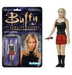 Buffy ReAction Figura Buffy Summers 10 cm