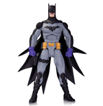 DC Comics Designer Figura Serie 3 Zero Year Batman by Greg Capullo 17 cm