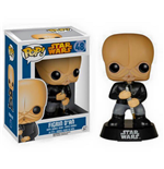 Star Wars POP! Vinyl Cabezón Figrin D'An Exclusive 9 cm