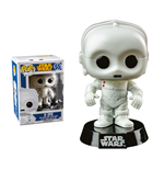 Star Wars POP! Vinyl Cabezón K-3PO Limited Edition 10 cm