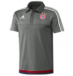 Polo Bayern de Munich 2015-2016
