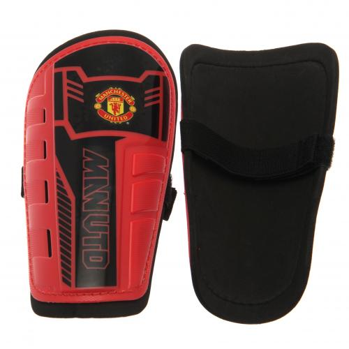 Espinilleras Manchester United FC 145051
