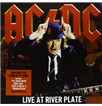 Vinilo Ac/Dc - Live At River Plate (3 Lp)