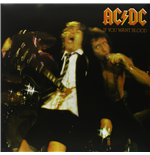 Vinilo Ac/Dc - If You Want Blood,you've Got It