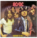 Vinilo Ac/Dc - Highway To Hell