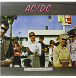 Vinilo Ac/Dc - Dirty Deeds Done Dirt Cheep