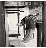 Vinilo Anthony Green - Young Legs