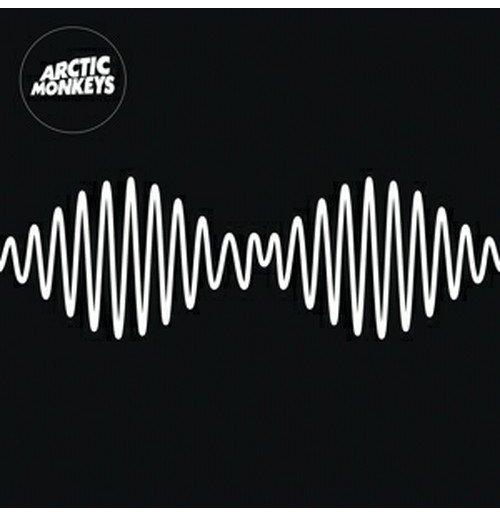 Vinilo Arctic Monkeys - Am