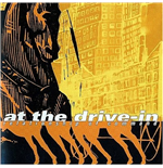 Vinilo At The Drive-In - Relationship Of Command (2 Lp)