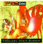 Vinilo At The Gates - Terminal Spirit Disease