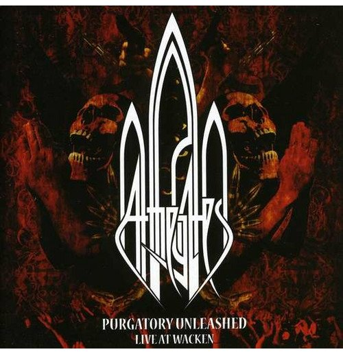 Vinilo At The Gates - Purgatory Unleashed - Live At Wacken (2 Lp)