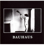 Vinilo Bauhaus - In The Flat Field