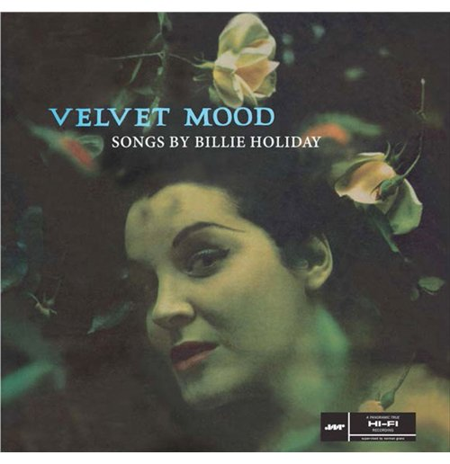 Vinilo Billie Holiday - Velvet Mood