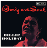 Vinilo Billie Holiday - Body And Soul