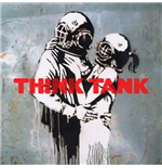 Vinilo Blur - Think Tank (Remastered) [Limited] (2 Lp)