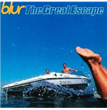 Vinilo Blur - The Great Escape (Remastered) [Limited] (2 Lp)