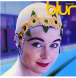 Vinilo Blur - Leisure (Remastered) [Limited Edition]