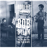 Vinilo Bob Dylan - Robert Zimmerman Plays Bob Dylan Nov'61-