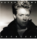Vinilo Bryan Adams - Reckless (2 Lp)