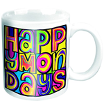 Taza Happy Mondays 145319