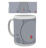 Taza Playstation - Consola