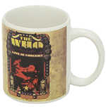 Taza The Who 145340