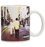 Taza Oasis - Definitely Maybe