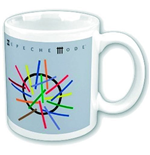 Taza Depeche Mode 145366