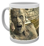 Taza The Walking Dead Walkers