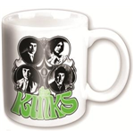Taza The Kinks 145400