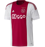 Camiseta Ajax 2015-2016 Home