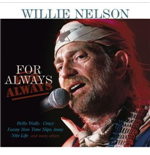 Vinilo Willie Nelson - For Always